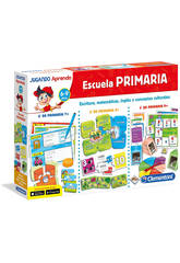 Educcion Primaria 2º-3º-4º