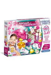 Kosmetik und Parfüm Labor