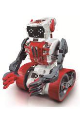 Ciencia Y Juego Technologic Evolution Robot Clementoni 55191