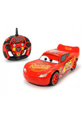 Radio Control Cars 3 Rayo McQueen 1:16 Dickie Toys 203086005038
