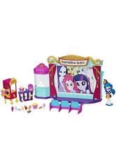 My Little Pony La Salle de Ciné Hasbro C0409