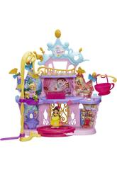 Disney Princess Set Castello Musicale Hasbro C0536
