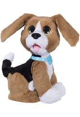 Charlie Fur Real Friends Peluche interattivo Cane Beagle