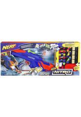 Nerf Nitro Motofury