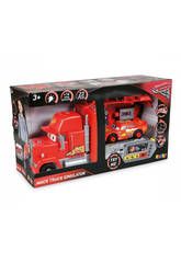 Mack Truck Simulateur Cars 3 Smoby 360146