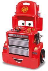 Cars 3 Servante Mack Truck Smoby 360208