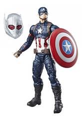 Figurines Basiques Marvel Legends 15 cm Hasbro B8322