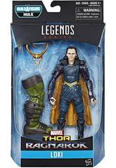Figurines 15 cm Assortiment Marvel Legends Thor Hasbro