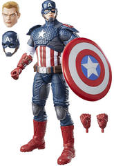 Marvel Legends Series Captain America Hasbro B7433