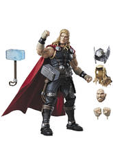 Figura Marvel Legends Series Thor 30 cm Hasbro C1879