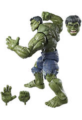 Figurine Marvel Legends Hulk 36 cm Hasbro C1880