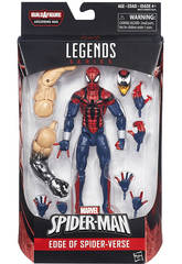 Figura Marvel Legends Series 15 cm Assortite Hasbro A6655