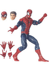 Figurine Spiderman Legends 30 cm Hasbro B7450