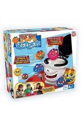Pepe Retrete IMC Toys 96264