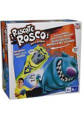 Ráscate Rosco