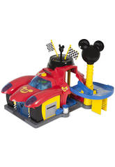 Mickey Mouse Workshop IMC Spielzeug 182493