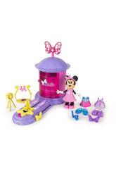 Minnie Cambiastile Passerella di Moda IMC Toys 182622