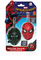 Walkie Talkie Spiderman
