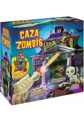Chasseur de Zombies Falomir 27270