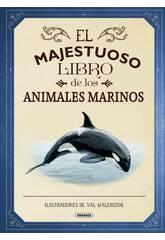 Le Majestueux Livre de ... Susaeta S2050
