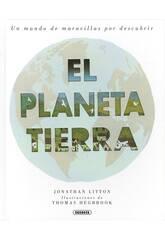 Buchen Sie den Planeten Erde Susaeta Editionen S2052999