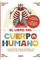 El Libro Del Cuerpo Humano Susaeta Ediciones S3323999