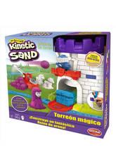 Kinetic Sand Torreon Magico Bizak 6192 1425
