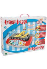 Freidora Mágica Friggi Friggi Giochi Preziosi MA001