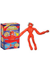 Figurine Stretch Armstrong Vac Man Giochi Preziosi TVR00000