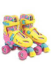 Soy Luna Patines Roll and Play T35-38