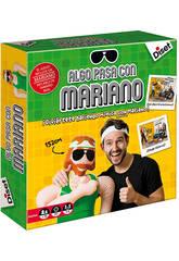 Algo Pasa con Mariano Jeu de société Diset 62311