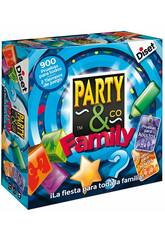 Party & Co Familier Diset 10118
