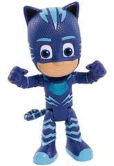 PJ Masks Super Figuras com Bandai de Voz 24585
