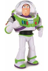 Toy Story Buzz Lightyear Com Voz