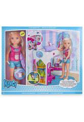 Nancy Un Día en la Habitación Mágica Famosa 700013642