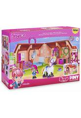 Pinypon by Piny Centre Équestre Famosa 700013375