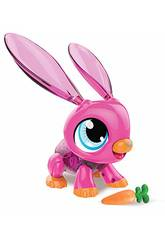 Build a Bot Lapin et Dinosaure Famosa 700013960