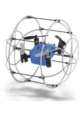 Radio Contrôle Drone Nincoair Iron Ninco NH90101