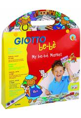 Giotto Bebe My Bebe Market
