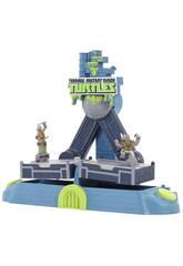 Schildkröten Ninja Battle Sewer TMNT40001
