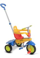Triciclo BREEZE 3 en 1 COLORES SmarTrike