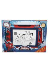 Spiderman Ultimate Lavagnetta Magnetica Sambro SPMU-4222