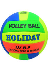 Balón Voley Ball Holiday