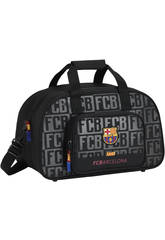 Sac de Sport F.C. Barcelone Noir Safta 711725273