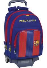 Zaino Trolley F.C. Barcelona Safta 611629863
