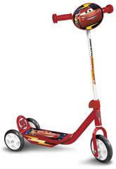 Roller 3 Räder Autos 3 54x10.5cm height regulierbar 3,4 Jahre