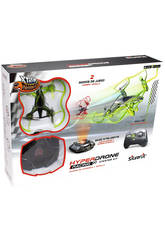 Radio Contrôle Hyper Drone Racing Starter Kit World Brands 84769