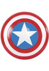 Escudo Infantil Capitán América Rubies 36540