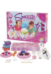 Spacefa Savons et Sels de Bain Cefa Toys 21831