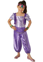 Costume Bebè Shimmer Classic T-T Rubies 630716-T